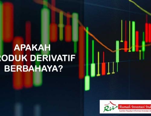 Apakah Produk Derivatif Berbahaya?