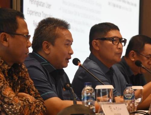Ini Lima Stimulus OJK Bagi Industri Reksadana Mitigasi Dampak Corona