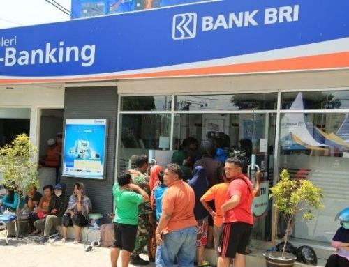 BRI Sudah Siapkan Rp 3 Triliun untuk Buyback Saham