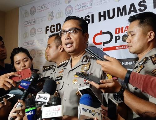 Dugaan Investasi Bodong KSP Indosurya Cipta, Polisi Tetapkan Dua Orang Sebagai Tersangka
